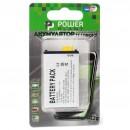 Аккумуляторная батарея PowerPlant LG IP-340N (KF900, KS660, KS500, GW525, GT350) (DV00DV6095)