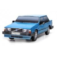 Сборная модель Умная бумага Volvo 740 серии Автомобили (187-02)