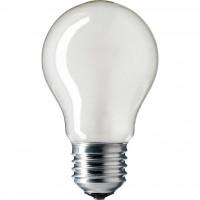 Лампочка PHILIPS E27 40W 230V A55 FR 1CT/12X10F Stan (926000004002)