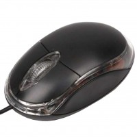 Мышка Maxxter Mc-107