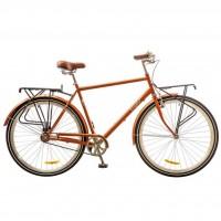 """Велосипед Дорожник 28"""" COMFORT MALE 14G 22"""" St коричневый (OPS-D-28-076)"""