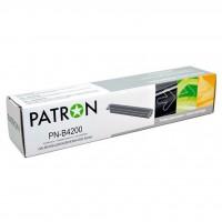 Тонер-картридж OKI (B4200) 01103409 PATRON (CT-OKI-B4200-PN)