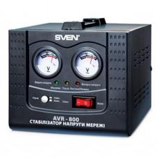Стабилизатор AVR-800 SVEN