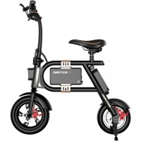 Электровелосипед InMotion E-Bike P1 Black/Gold (High Version) (IM-EBP1-HVBG)