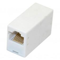 Сращиватель UTP Atcom 1+1 RJ45 UTP 5e (11445)