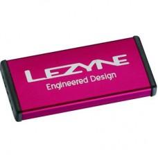Ремонтный комплект Lezyne METAL KIT красный (4712805 972395)