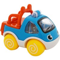 Развивающая игрушка BeBeLino Полиция Быстрый помощник (57036-1)