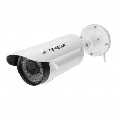 Камера видеонаблюдения Tecsar IPW-3M-40V-poe (6740)