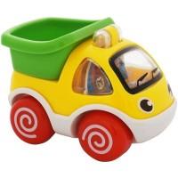 Развивающая игрушка BeBeLino Самосвал Быстрый помощник (57036-5)
