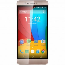 Мобильный телефон PRESTIGIO MultiPhone 3530 Muze D3 DUO Gold (PSP3530DUOGOLD)