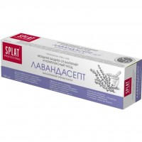 Зубная паста Splat Professional Lavandasept 100 мл (4603014005106)