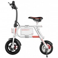 Электровелосипед InMotion E-Bike P1 White (Standart Version) (IM-EBP1-SVWO)