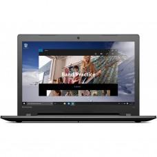 Ноутбук Lenovo IdeaPad 300-17 (80QH00F3RA)