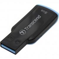 USB флеш накопитель Transcend 8Gb JetFlash 360 (TS8GJF360)