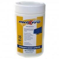 Салфетки MAXXTRO for TFT/PDA/LCD tub-35-pack (90435A)