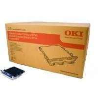Блок транспортировки ленты OKI BELT-UNIT C5600/5700/5800/5900/C5650/C5550MFP, 60000 Pages (43363412)