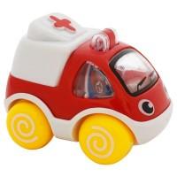 Развивающая игрушка BeBeLino Скорая помощь (57036-3)