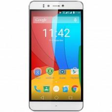 Мобильный телефон PRESTIGIO MultiPhone 3530 Muze D3 DUO White (PSP3530DUOWHITE)