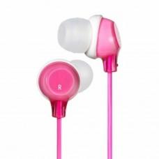 Наушники JVC HA-FX22 Pink (HA-FX22-P-E)