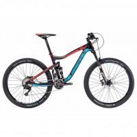Велосипед Lapierre X-CONTROL 527 48 L Black/Red (LP64044800)