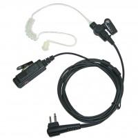 Наушники Agent для радиостанций Motorola CP серии (A-025M1)