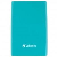 """Внешний жесткий диск 2.5"""" 500GB Verbatim (53171)"""
