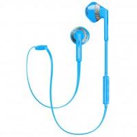 Наушники PHILIPS SHB5250 Blue (SHB5250BL/00)