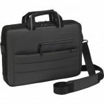 Сумка для ноутбука Targus 15.6 Pewter Topload Grey (TST234EU)