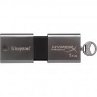 USB флеш накопитель Kingston 1TB DataTraveler HyperX Predator Metal Silver USB 3.0 (DTHXP30/1TB)