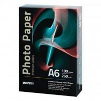 Бумага Tecno 10x15cm 260g 100 pack Glossy, Premium Photo Paper CB (PG 260 A6 CP)