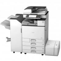 Многофункциональное устройство Ricoh MP C4503SP (416519/985557/416544/841853,4,5,6)