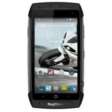 Мобильный телефон RUGGEAR RG710 GranTour Black (2000000003108)