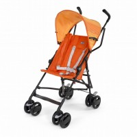 Коляска Chicco Snappy Stroller Orange (79257.76)