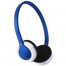 Наушники GEMBIRD BHP-KBP Blue (BHP-KBP-B)