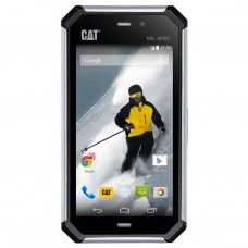 Мобильный телефон Caterpillar CAT S50 Black (5060280965685)