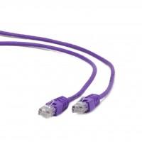 Патч-корд 0.25м Cablexpert (PP6-0.25M/V)