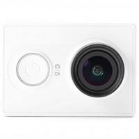 Экшн-камера Xiaomi Yi Sport White Basic International Edition (6926930100600)
