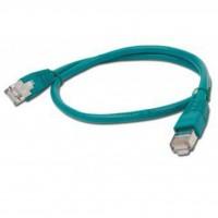 Патч-корд 0.5м Cablexpert (PP6-0.5M/G)