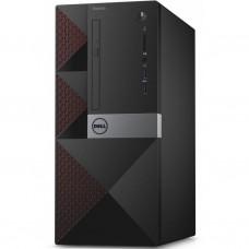 Компьютер Dell Vostro 3668 (MT3668_222_ubu)