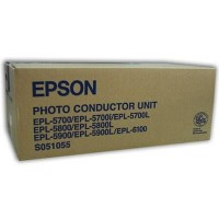 Фотокондуктор EPSON EPL-5700/6100/6100L (C13S051055)