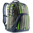 Рюкзак Deuter Fellow sand mocha-stripes (80211 6066)