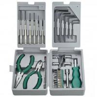 Набор инструментов для сети Cablexpert TK-HOBBY-01