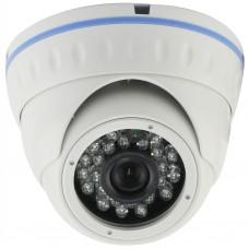 Камера видеонаблюдения GreenVision AHD GV-015-AHD-E-DOS14V-30960p (4042)