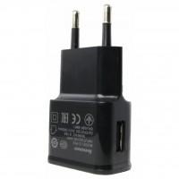 Зарядное устройство Lenovo 1A Black (31188)