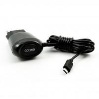 Зарядное устройство Optima Micro USB 500mAh (41027)