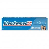 Зубная паста Blend-A-Med 3-Эффект Деликатное отбеливание 100 мл (5011321360761)