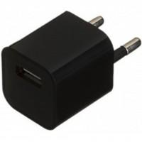 Зарядное устройство Grand-X CH-655B 1*USB, 1A (CH-655B)