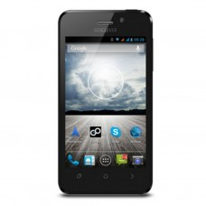 Мобильный телефон GoClever QUANTUM 4 Black