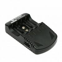 Зарядное устройство для аккумуляторов PowerPlant PP-EU401 / AA, AAA,9V (DV00DV2811)