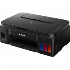 Многофункциональное устройство Canon PIXMA G3400 c Wi-Fi (0630C009)